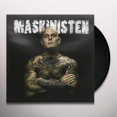 Maskinisten PARASIT Vinyl Record