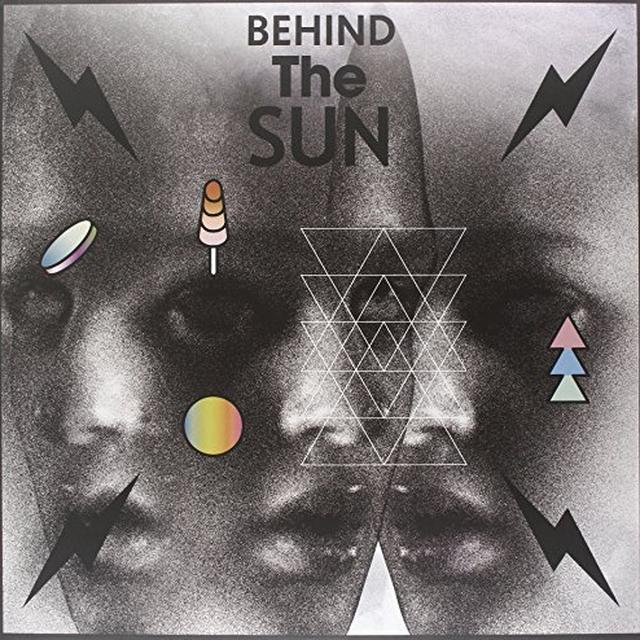 Motorpsycho BEHIND THE SUN (GER) Vinyl Record