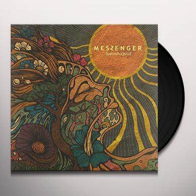 Messenger SOMNILOQUIST Vinyl Record