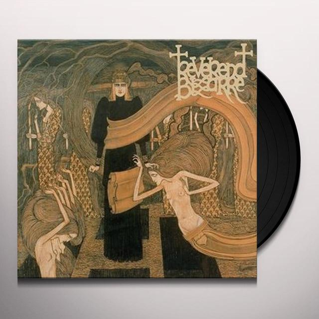 Reverend Bizarre SO LONG SUCKERS (GER) Vinyl Record