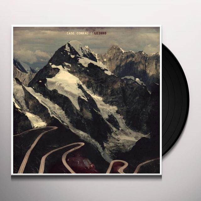 Case Conrad LEIKKO Vinyl Record