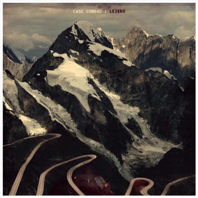 Case Conrad LEIKKO Vinyl Record - Holland Import