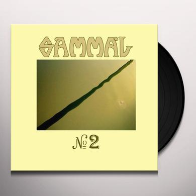 Sammal NO. 2 Vinyl Record - Holland Import