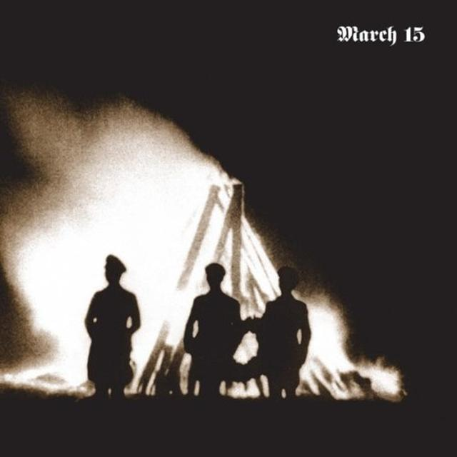 15-MAR OUR LOVE BECOMES A FUNERAL PYRE Vinyl Record