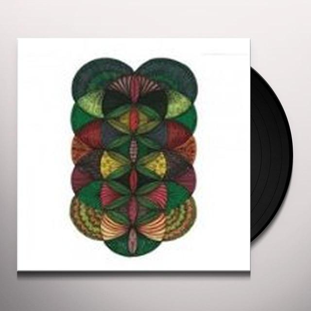 SAMMAL Vinyl Record - Holland Release