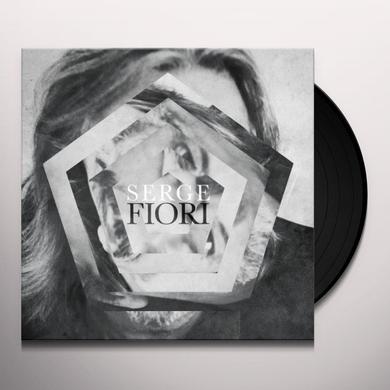 SERGE FIORI Vinyl Record - Canada Import