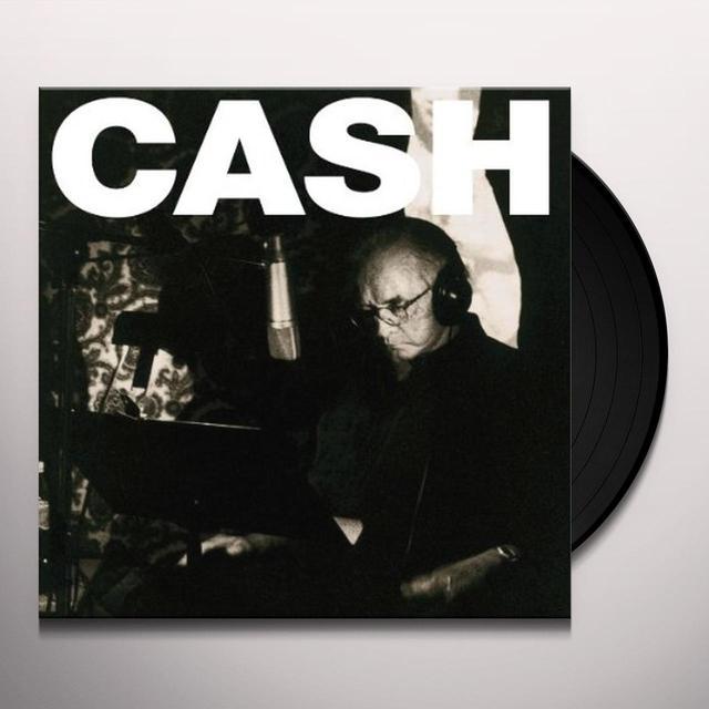 Johnny Cash AMERICAN V: A HUNDRED HIGHWAYS Vinyl Record