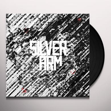 Silver Arm HE OF THE SLOW CREEP EP Vinyl Record - UK Import