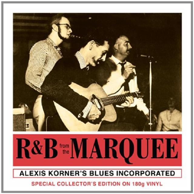 Alexis Blues Inc. Korner's