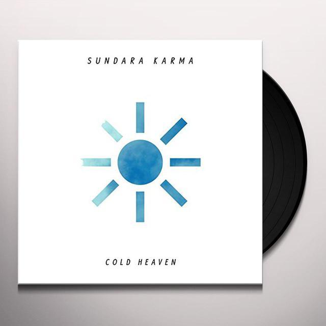 Sundara Karma COLD HEAVEN Vinyl Record