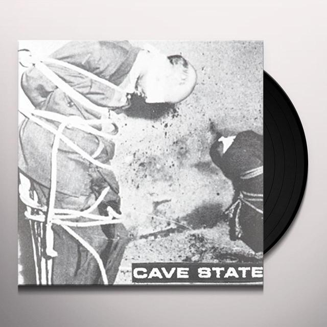CAVE STATE Vinyl Record