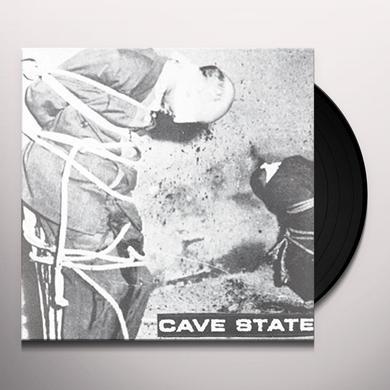 CAVE STATE Vinyl Record