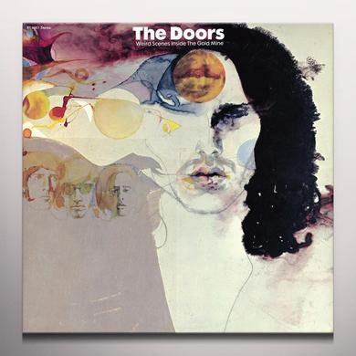 The Doors WEIRD SCENES INSIDE THE GOLDMINE Vinyl Record