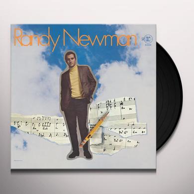 RANDY NEWMAN Vinyl Record - Mono