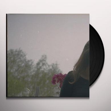 Julia Holter DON'T MAKE ME OVER Vinyl Record