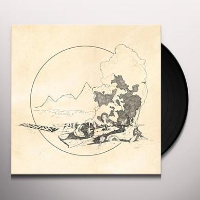 Deer Tick EEL BOWEL Vinyl Record - Digital Download Included