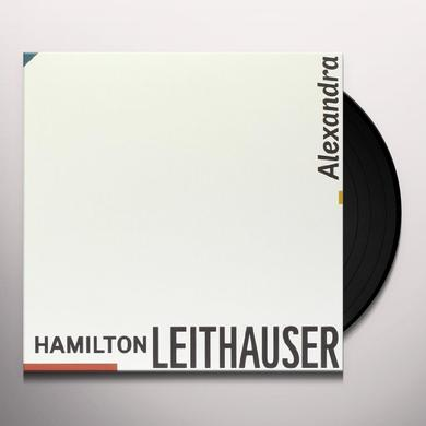Hamilton Leithauser ALEXANDRA / IN THE SHALLOWS Vinyl Record