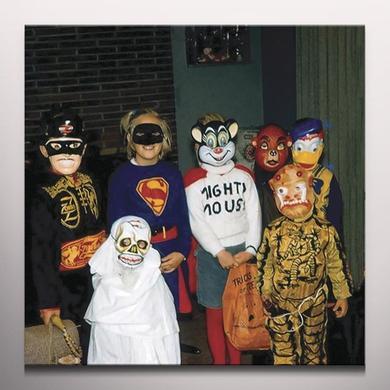 Camera Shy JACK-O-LANTERN Vinyl Record