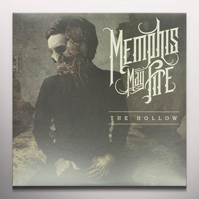Memphis May Fire HOLLOW Vinyl Record - Colored Vinyl