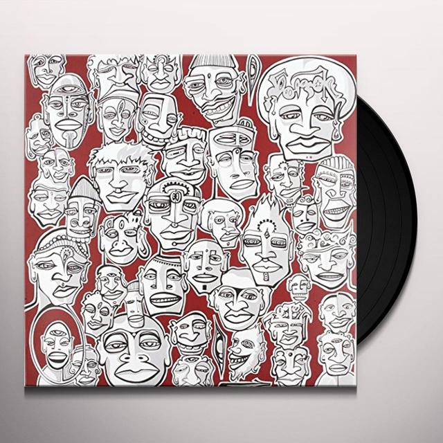 MANY FACES OF OLIVER HART OR: HOW EYE ONE THE WRIT Vinyl Record