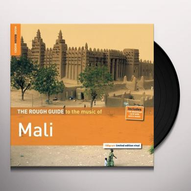 ROUGH GUIDE TO MALI (2ND EDITION) / VARIOUS (DLCD) ROUGH GUIDE TO MALI (2ND EDITION) / VARIOUS Vinyl Record - 180 Gram Pressing