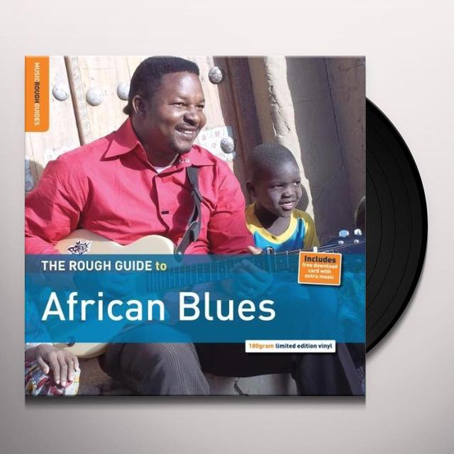 ROUGH GUIDE TO AFRICAN BLUES (3RD EDITION) / VAR Vinyl Record