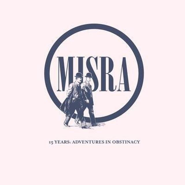 MISRA RECORDS / VARIOUS Vinyl Record