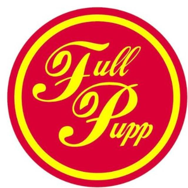 FULL PUPP SAMPLER 3 / VARIOUS (EP) Vinyl Record
