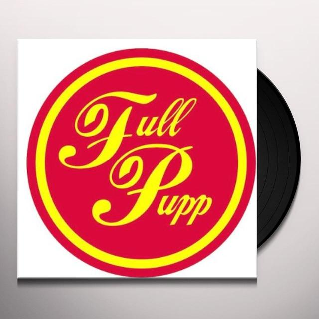 FULL PUPP SAMPLER 4 / VARIOUS (EP) Vinyl Record