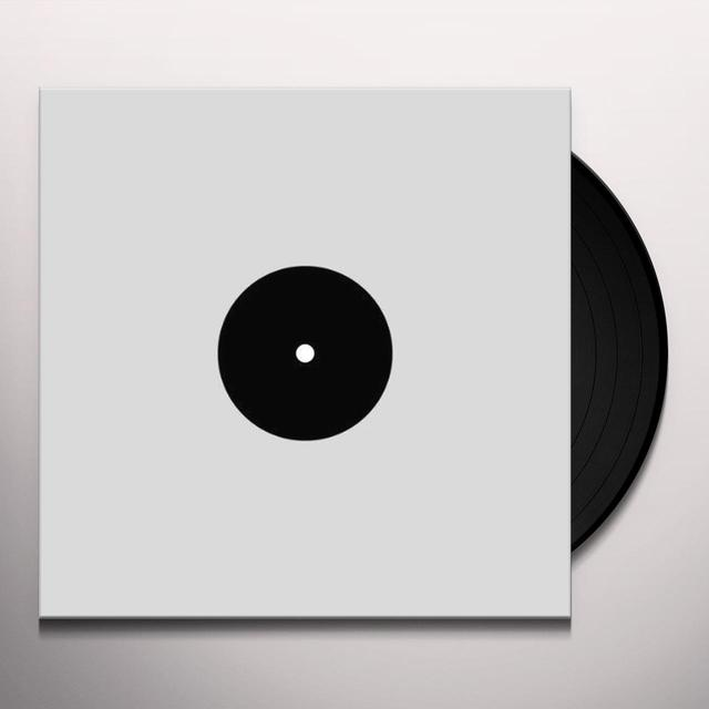 Christopher Rau MEHRIS MOOD (EP) Vinyl Record