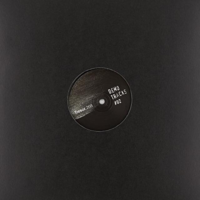 Demo Tracks #02 / Various (Ep) DEMO TRACKS #02 / VARIOUS Vinyl Record