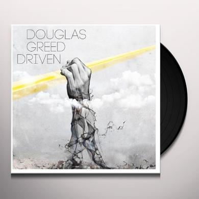 Douglas Greed DRIVEN Vinyl Record