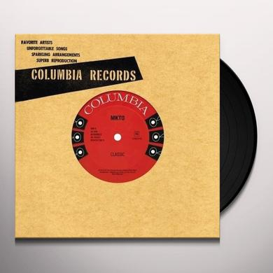 MKTO CLASSIC Vinyl Record