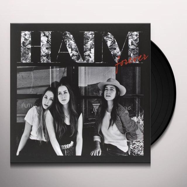 Haim FOREVER (Vinyl)