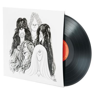 Aerosmith DRAW THE LINE Vinyl Record