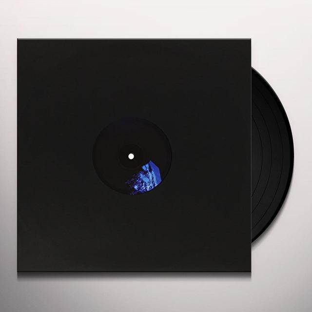Hayfever GROUND COLLAPSE Vinyl Record