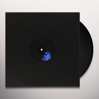 Hayfever GROUND COLLAPSE (EP) Vinyl Record