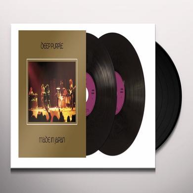 Deep Purple MADE IN JAPAN Vinyl Record