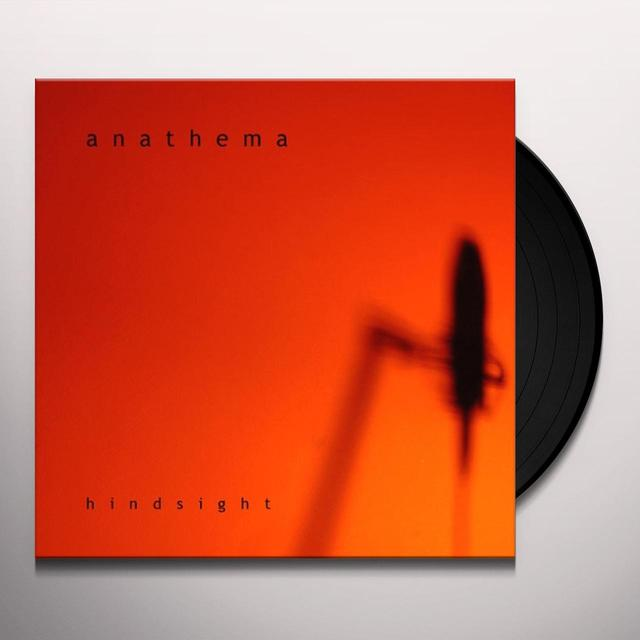Anathema HINDSIGHT Vinyl Record