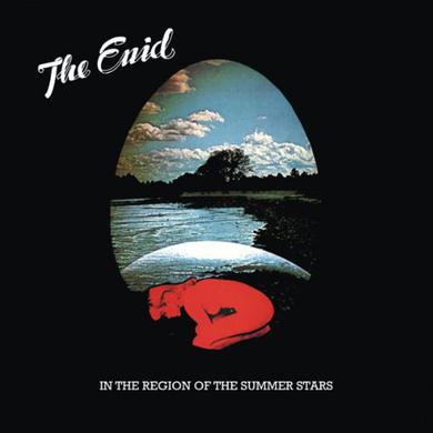 Enid IN THE REGION OF THE SUMMER STARS Vinyl Record