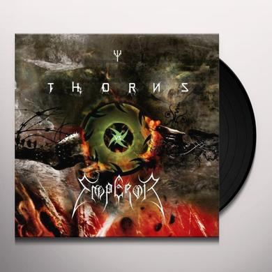 THORNS VS EMPEROR Vinyl Record