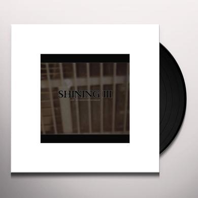 Shining 3 - ANGST Vinyl Record