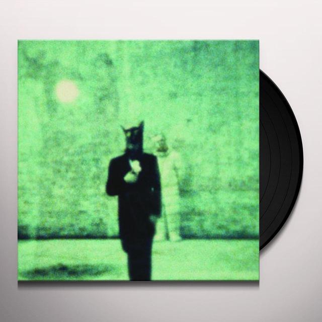 Cyclobe SULPHUR-TAROT-GARDEN Vinyl Record