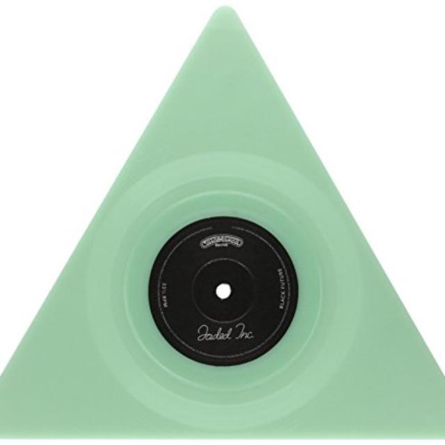Mayer Hawthorne JADED INCORPORATED Vinyl Record