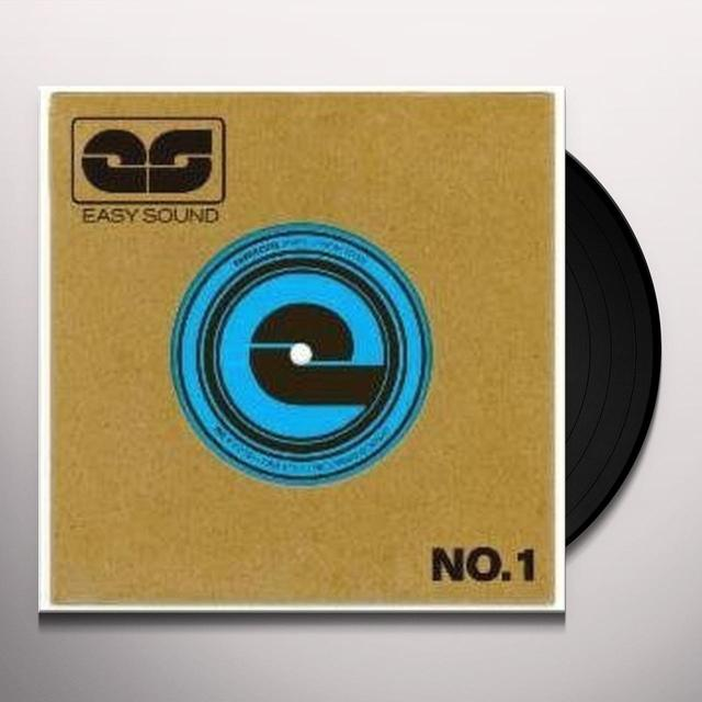 Papercuts / Rodrigo Amarante EASY SOUND #1 Vinyl Record