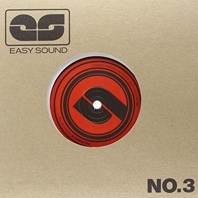 HOWLIN RAIN / THE DONKEYS EASY SOUND #3 Vinyl Record