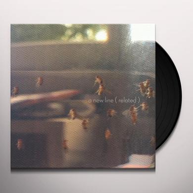 NEW LINE (RELATED) Vinyl Record