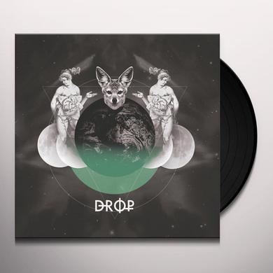 Tying Tiffany DROP Vinyl Record