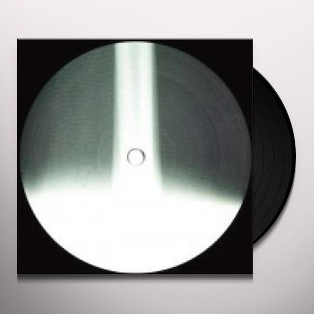 Fango TEI Vinyl Record