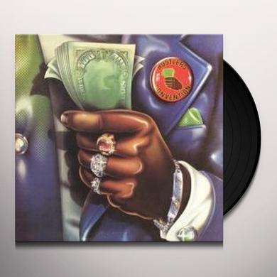 Lightnin Rod HUSTLER'S CONVENTION Vinyl Record
